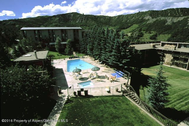 300 Carriage Way #202 Snowmass Village, Co 81615 - MLS #: 146999