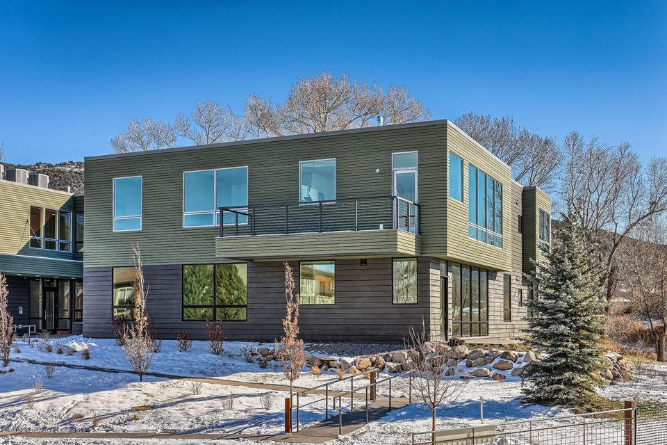 102 Evans Road #101 Basalt, Co 81621 - MLS #: 147016