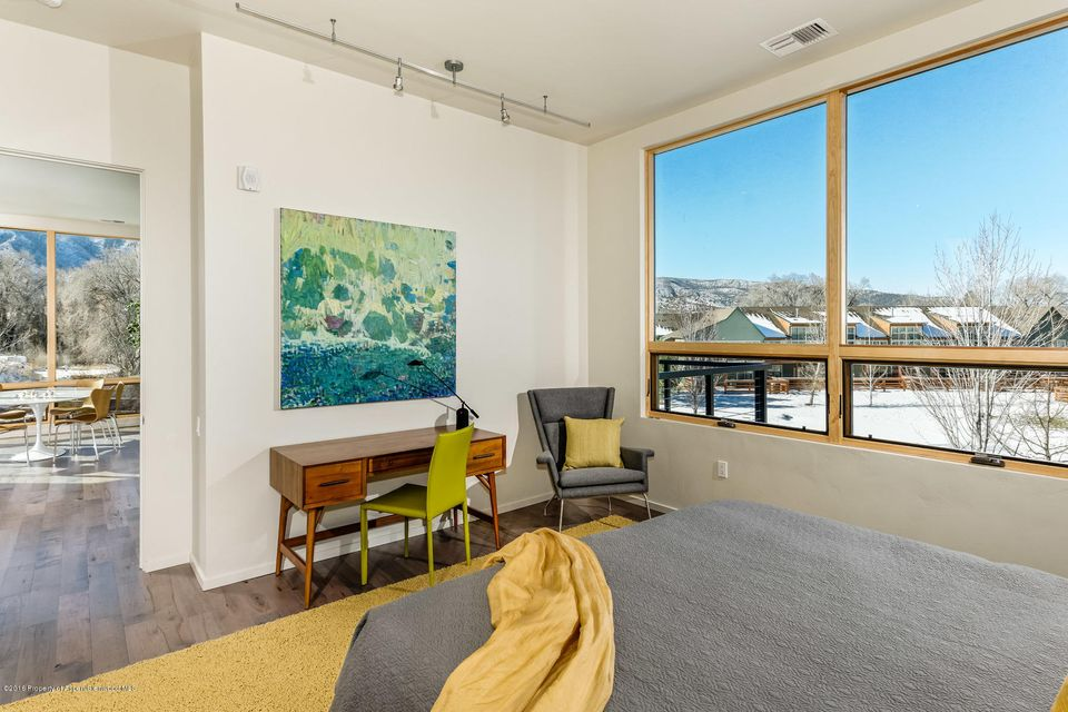 102 Evans Road #103 Basalt, Co 81621 - MLS #: 147020