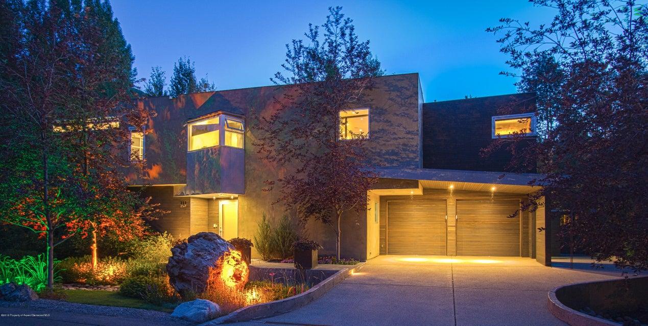 257 Park Avenue - East Aspen, Colorado