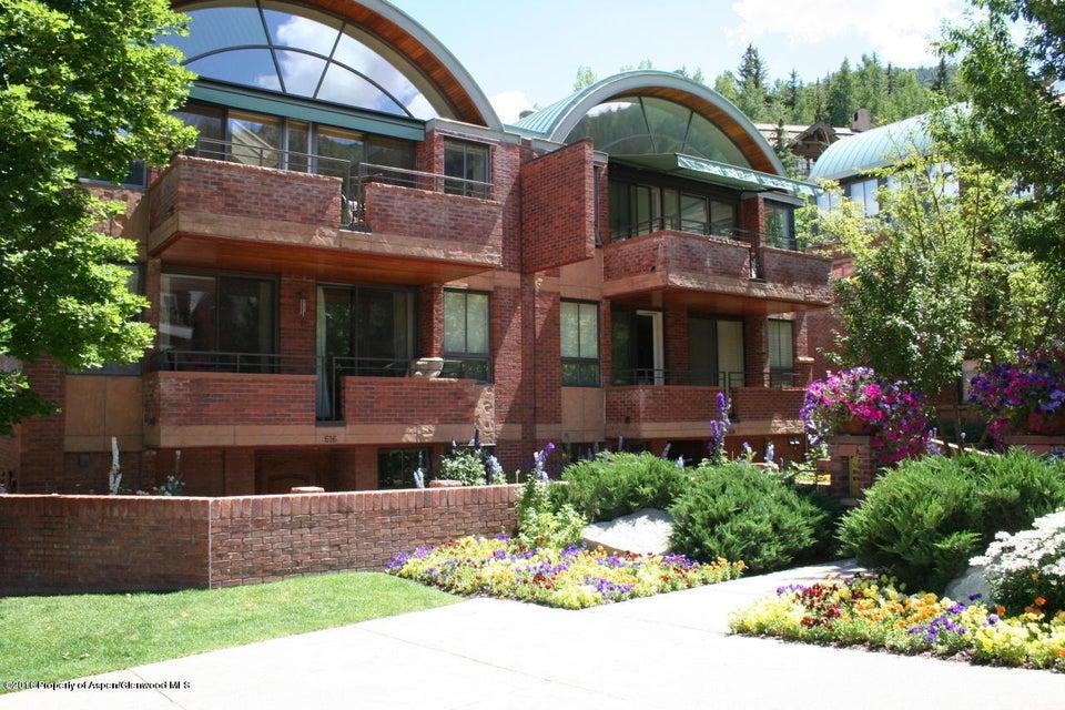 616 S Galena Avenue, Aspen, CO 81611