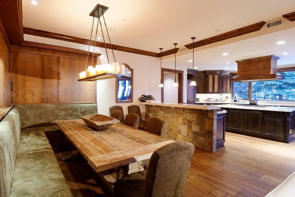 876 S Starwood Drive Aspen, Co 81611 - MLS #: 147058