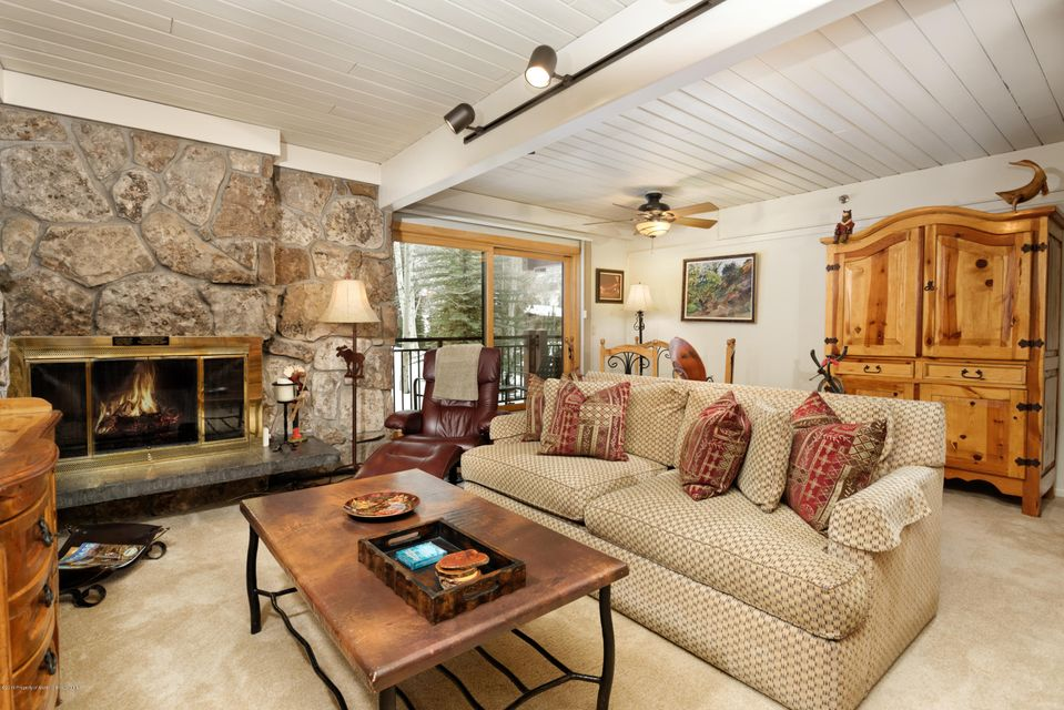 30 Anderson Lane 703, Snowmass Village, CO 81615