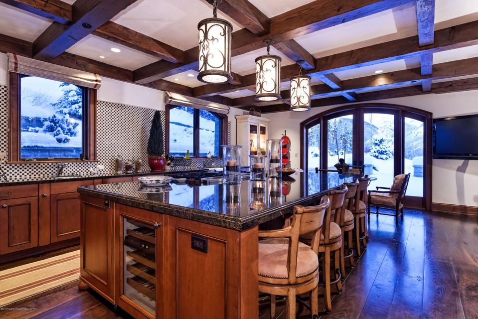 112 Falcon Road Aspen, Co 81611 - MLS #: 147008
