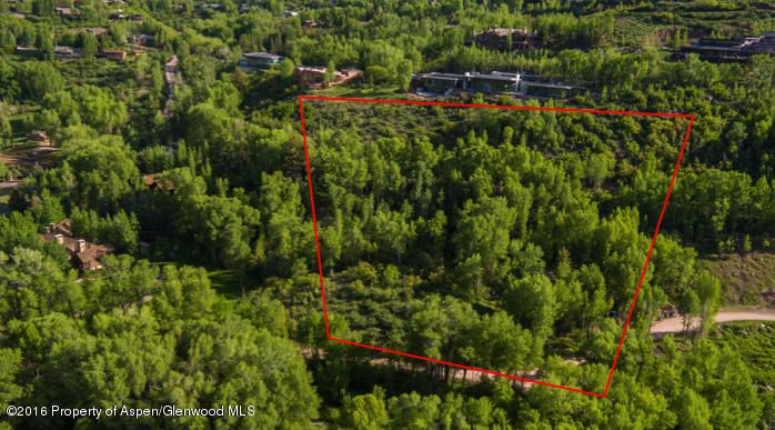 300 Red Mountain Road Aspen, Co 81611 - MLS #: 147059