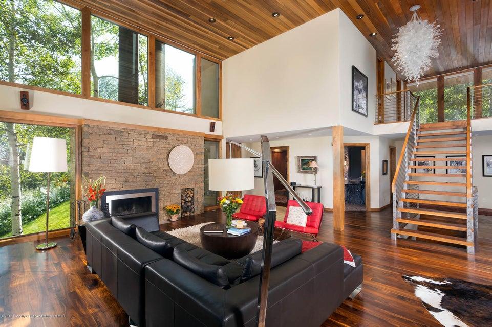406 Ridge Road Snowmass Village, Co 81615 - MLS #: 147060