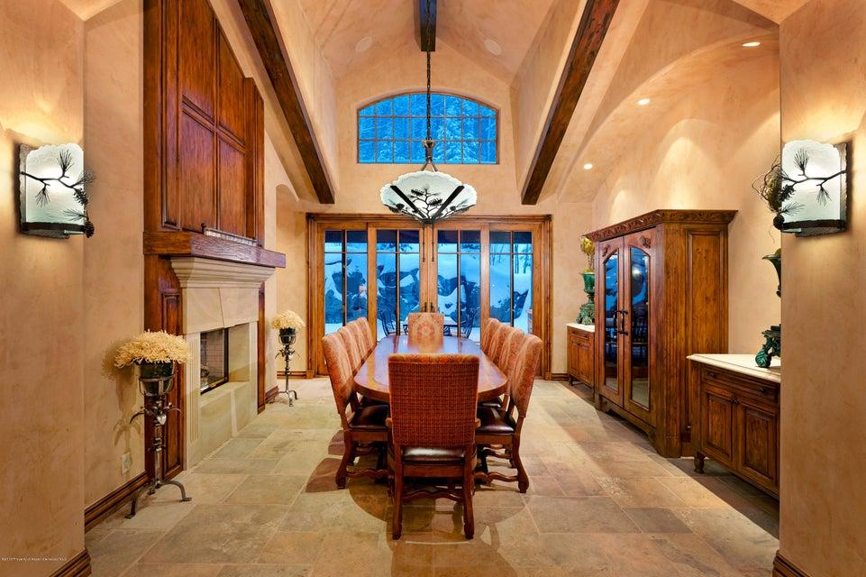 916 Pine Crest Drive Snowmass Village, Co 81615 - MLS #: 147072