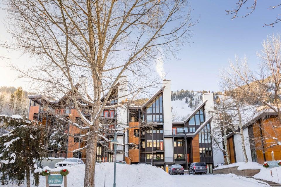 800 S Mill Street #301 Aspen, Co 81611 - MLS #: 147088