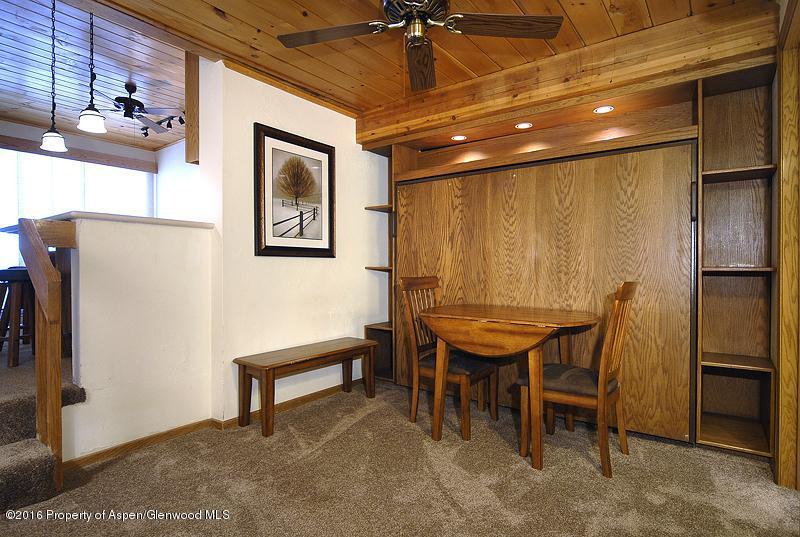 301 E Hyman Avenue #102 (Wks 10, 11, & 38) Aspen, Co 81611 - MLS #: 147103