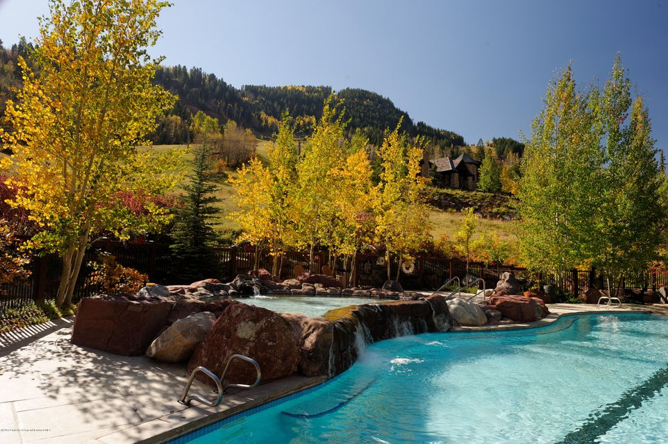 0075 Prospector Road #8402-17 Aspen, Co 81611 - MLS #: 147128