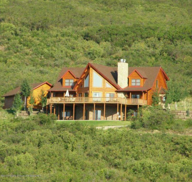 1137 High Aspen Drive, Glenwood Springs, CO 81601