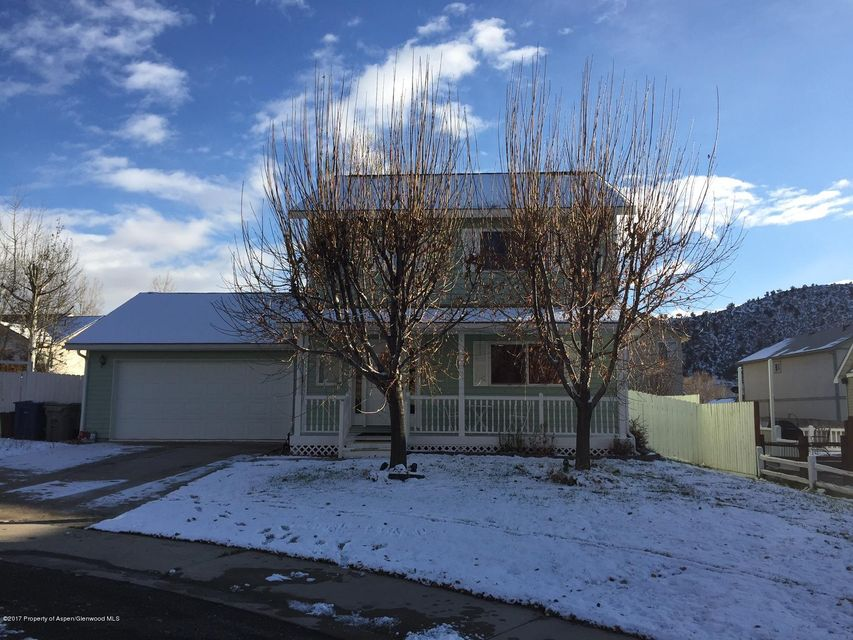243 Mallow Court, New Castle, CO 81647