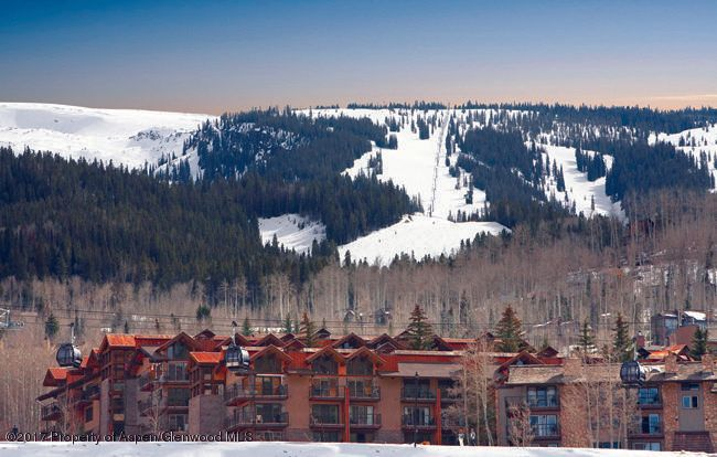 400 Wood Road 3102, Snowmass Village, CO 81615