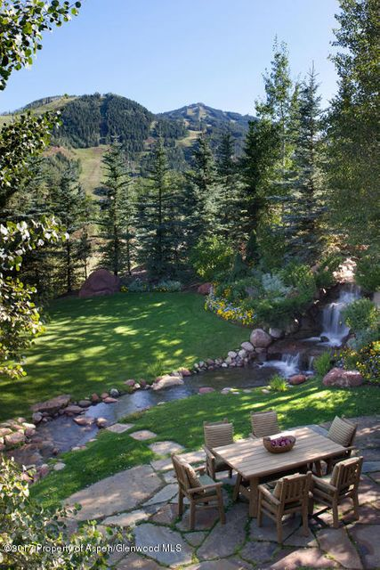 1230 S Tiehack Road, Aspen, CO 81611