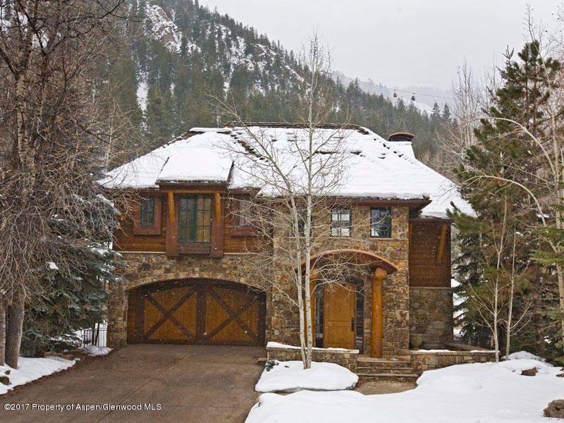 971 Ute Avenue, Aspen, CO 81611