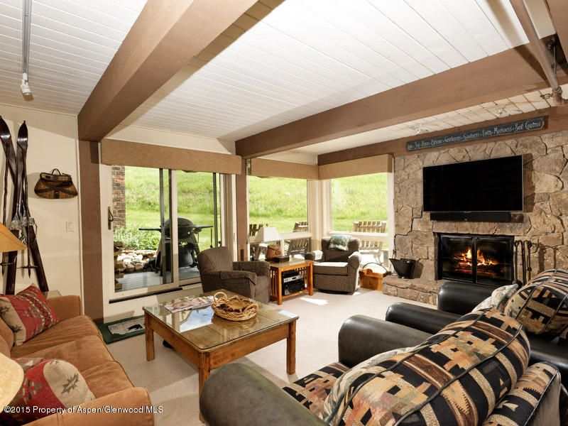 360 Wood Road 110, Snowmass Village, CO 81615