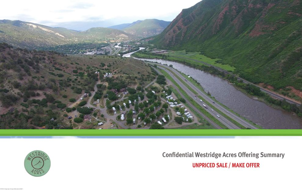 50235 6 & 24 Hwy, Glenwood Springs, CO 81601