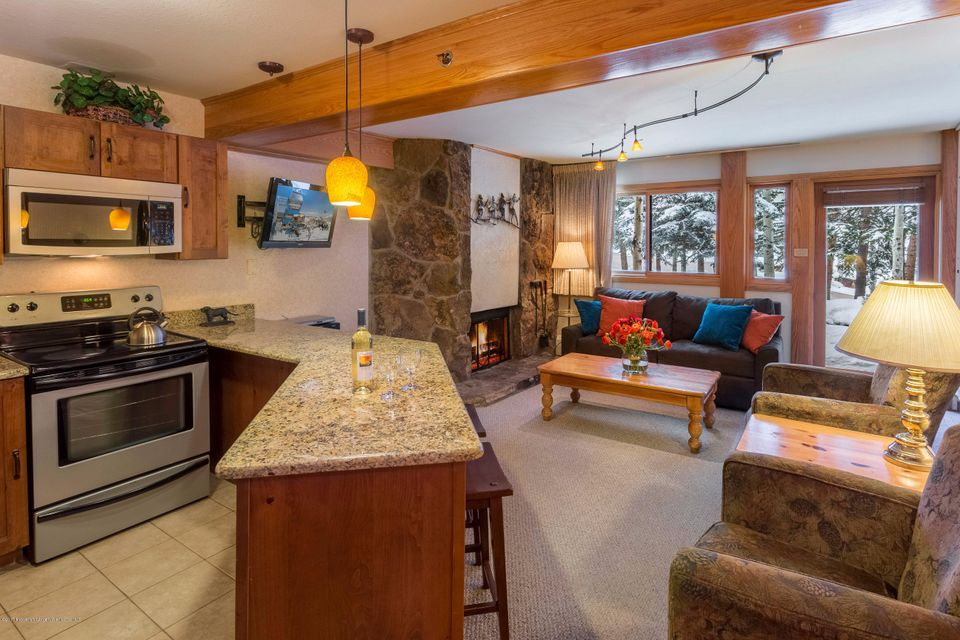 640 Carriage Way 201, Snowmass Village, CO 81615