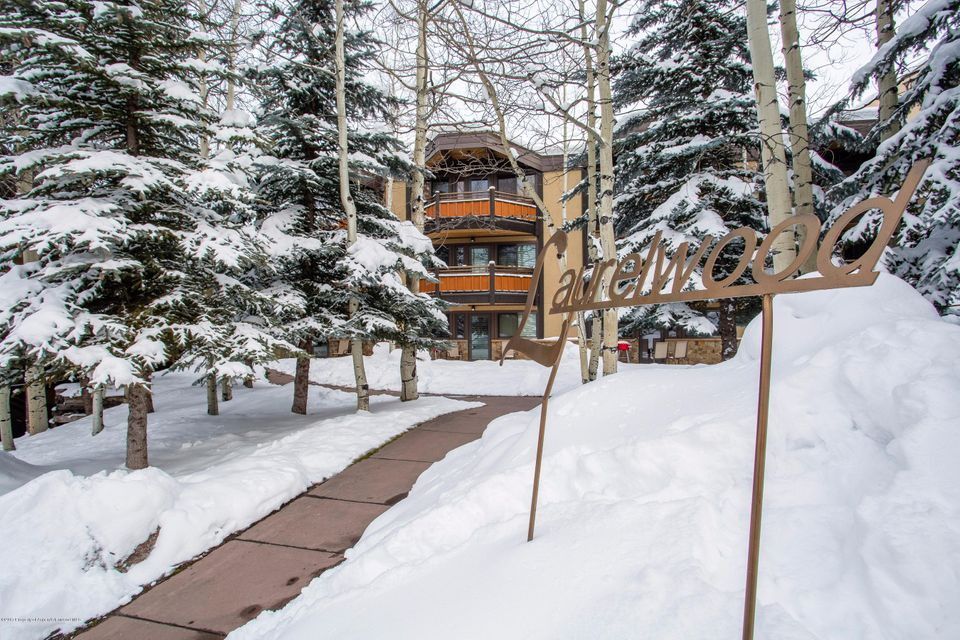 640 Carriage Way #201 Snowmass Village, Co 81615 - MLS #: 147097