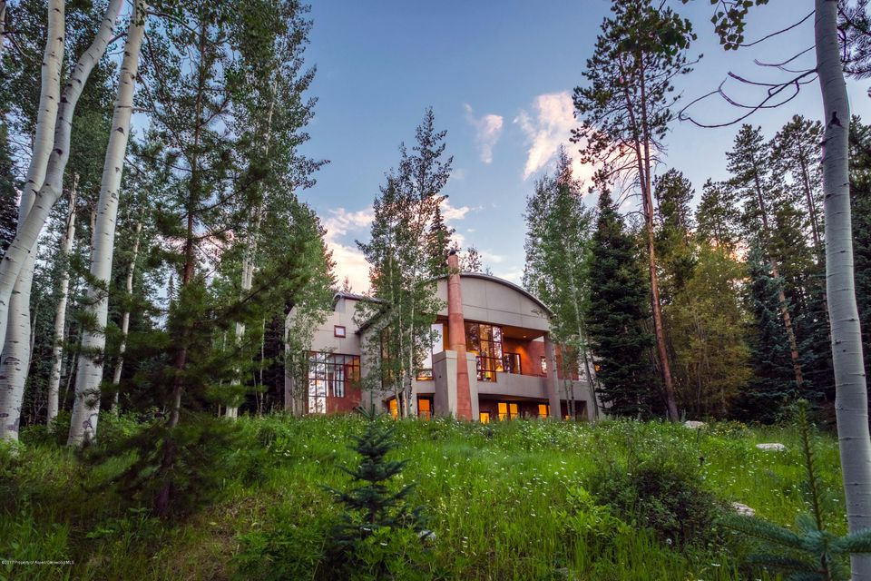 84 Pine Lane, Snowmass Village, CO 81615