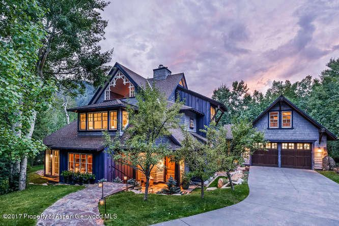 99 NORTHWAY Drive - East Aspen, Colorado