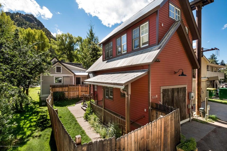 616 W MAIN Street Unit B, Aspen, CO 81611