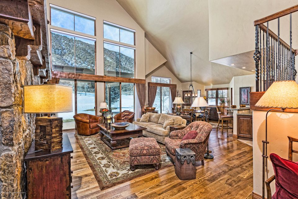 245 Saddleback Road, Carbondale, CO 81623