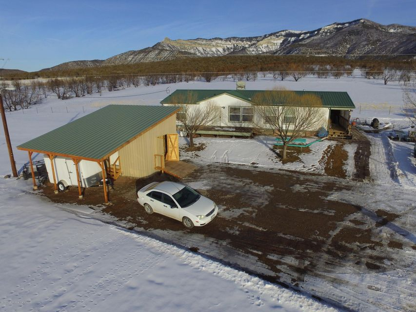 5647 County Road 306, Parachute, CO 81635