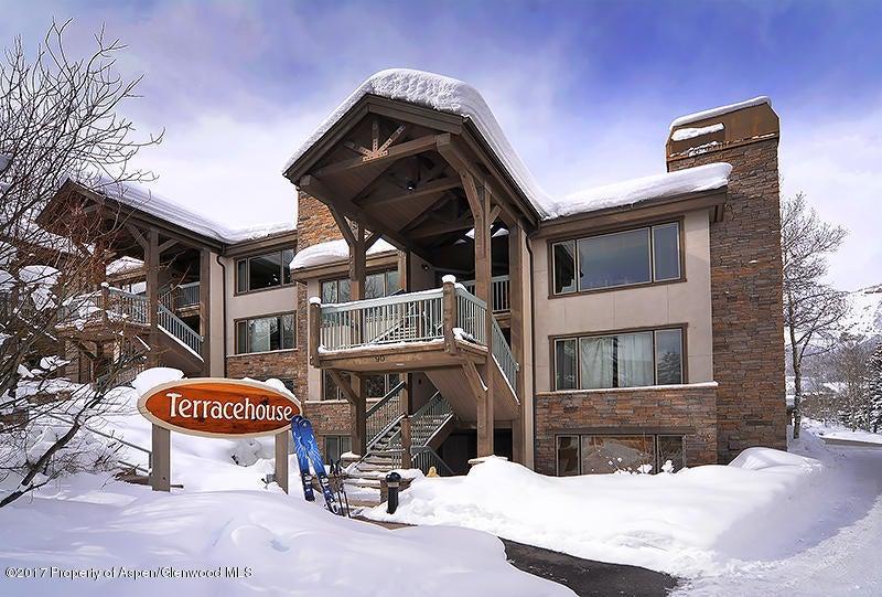 65 CAMPGROUND Lane, 93 - Snowmass Village, Colorado
