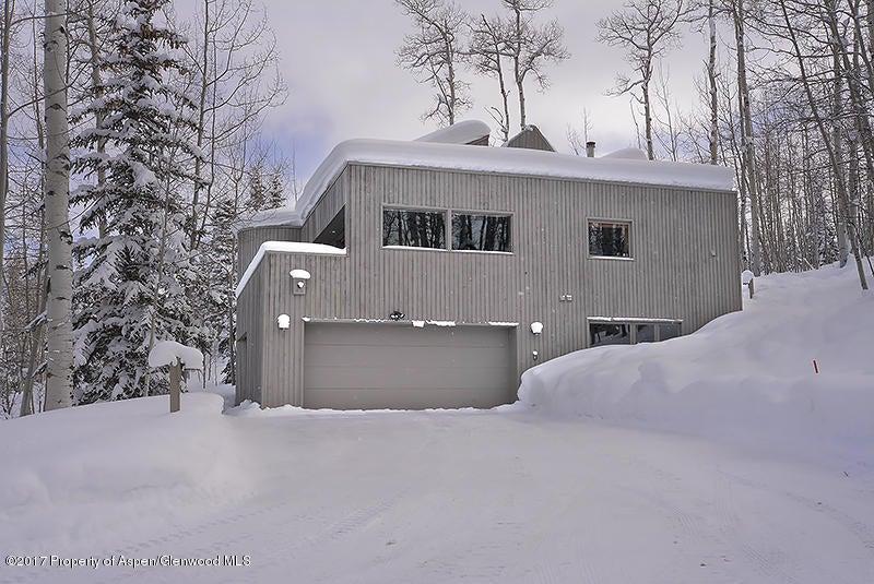 2076 Faraway Road - Snowmass Village, Colorado