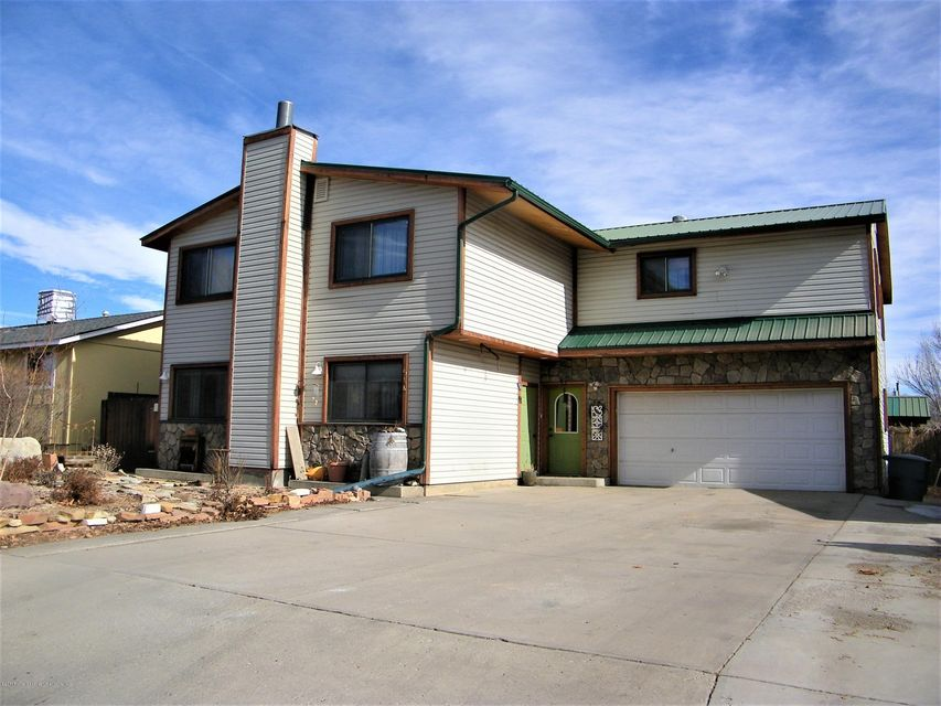 514 Will Avenue, Rifle, CO 81650