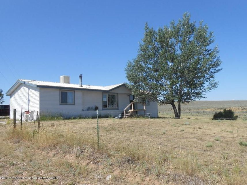 62648 W Highway 40, Maybell, CO 81640