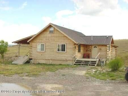 1560 County Road 15, Meeker, CO 81641