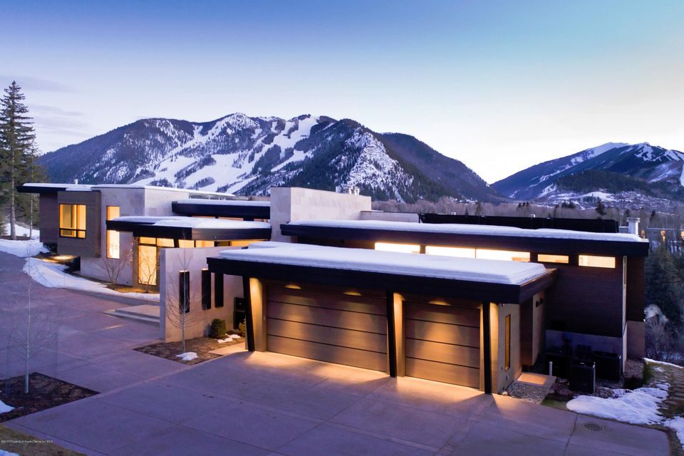 720 Willoughby Way - Red Mountain, Colorado
