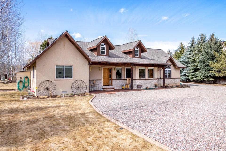 591 Cowen Drive, Carbondale, CO 81623