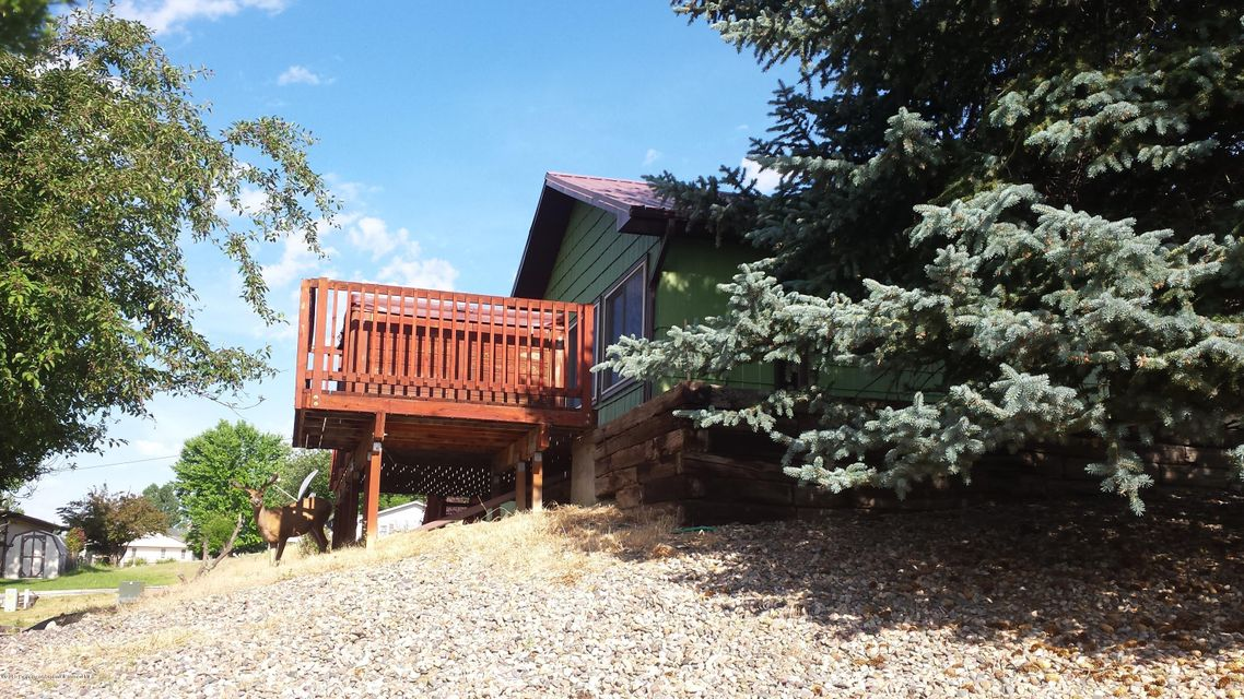 952 Green Street - Craig, Colorado