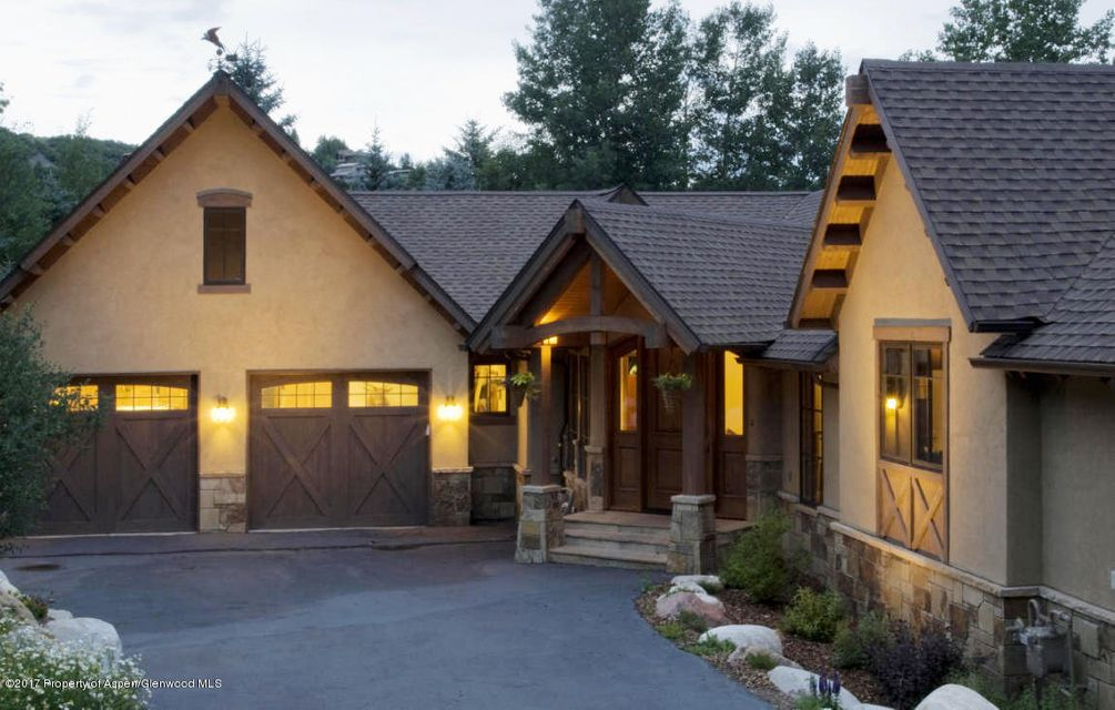 266 Sinclair Road - Snowmass Village, Colorado