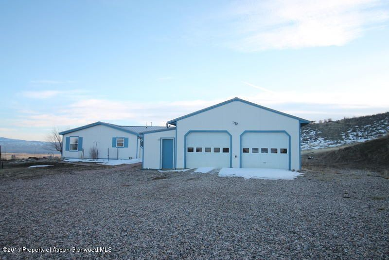 915 Ponderosa Pass, Craig, CO 81625