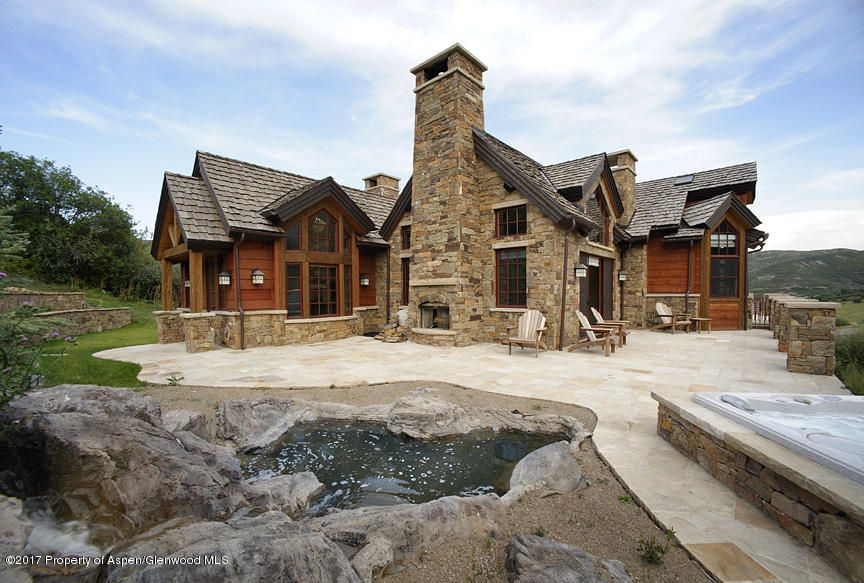 71 Meadow Road, Snowmass Village, CO 81615