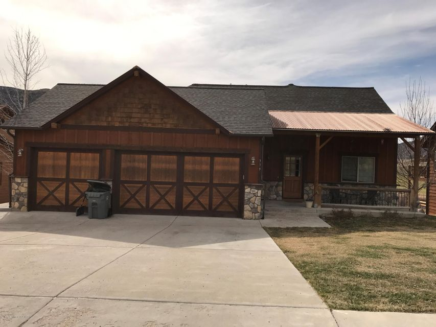 339 Faas Ranch Road, New Castle, CO 81647