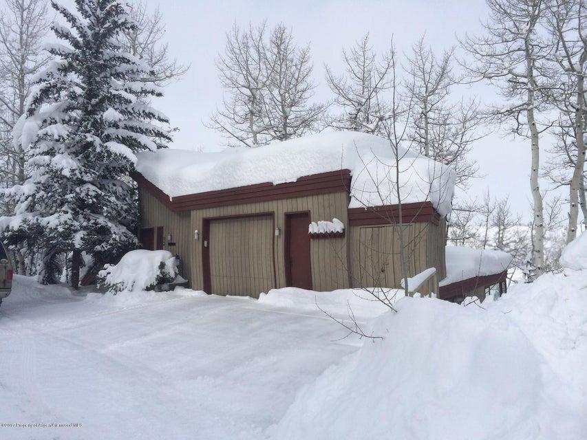 144 Bridge Lane, Snowmass Village, CO 81615
