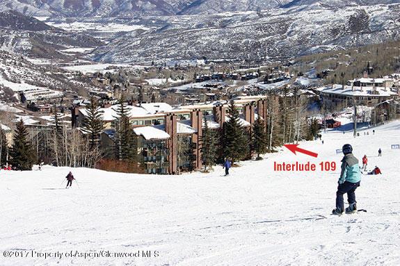 70 Gallun Lane #109 Snowmass Village, Co 81615 - MLS #: 147113