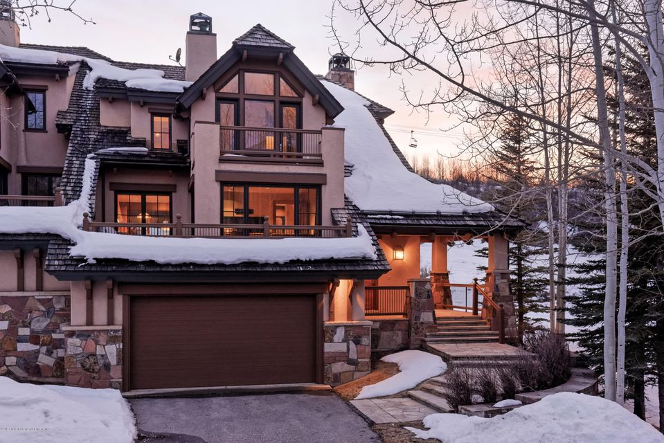 407 Burnt Mountain Drive, Snowmass Village, CO 81615