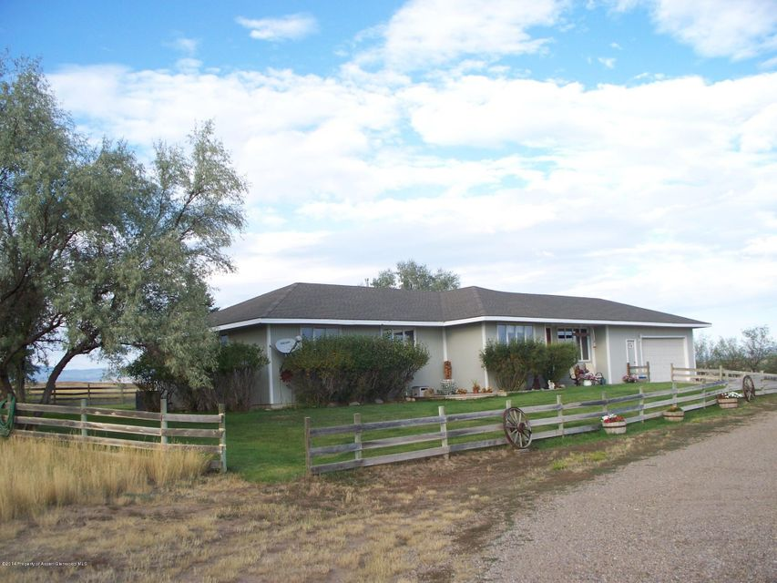 35911 N Highway 13, Craig, CO 81625