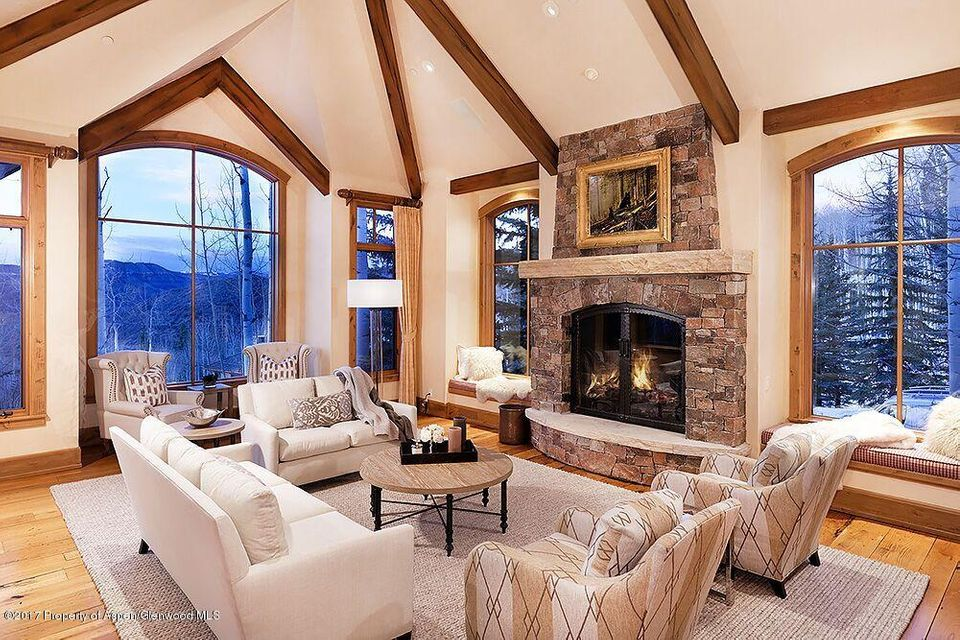 568 Mountain Crest Lane, Snowmass Village, CO 81615