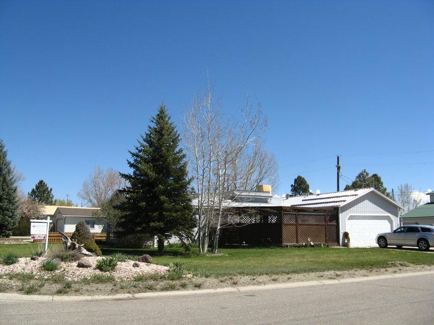309 Clay Avenue - Craig, Colorado