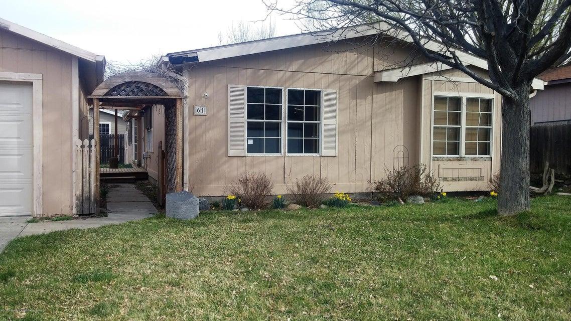 0061 Cedar Circle, Battlement Mesa, CO 81635
