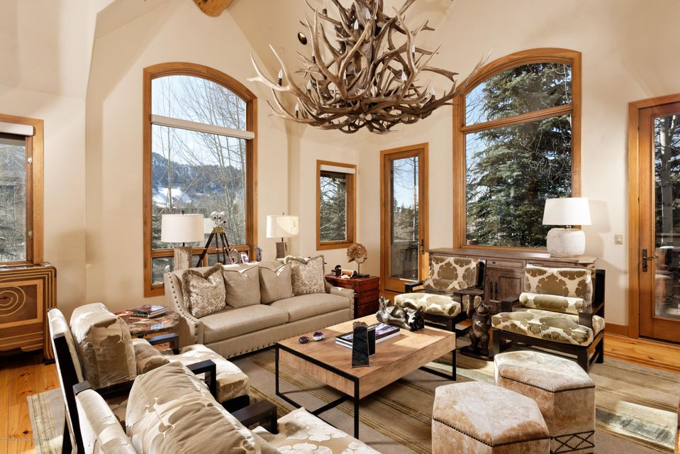 1395 Riverside Drive - East Aspen, Colorado