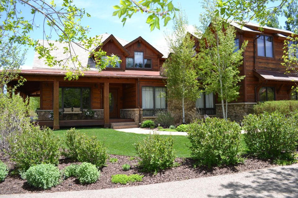 4165 Crystal Bridge Drive, Carbondale, CO 81623