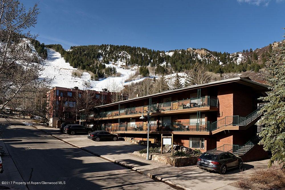 731 S Mill Street 1A, Aspen, CO 81611